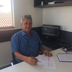 Engº Manuel Alves de Carvalho
