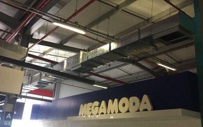 SPE MEGA MODA – Praça da Moda